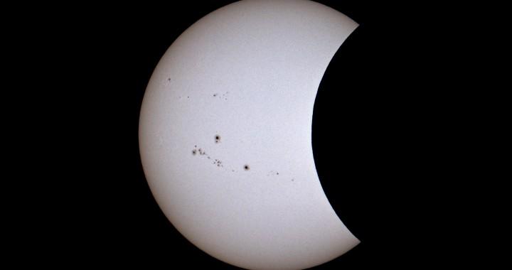 Solar Eclipse 2001 by Sebastian Voltmer (4 of 6)