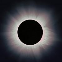 Solar Eclipse 2001 by Sebastian Voltmer (5 of 6)