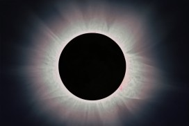 Solar Eclipse 2001 by Sebastian Voltmer (5 of 6)