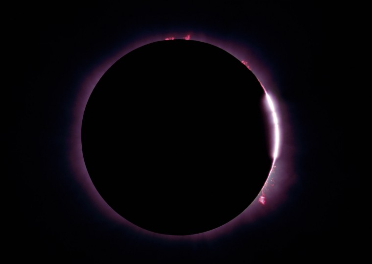 Solar Eclipse 2001 by Sebastian Voltmer (6 of 6)