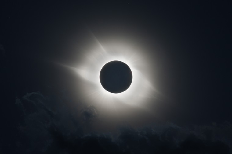 Solar Eclipse China 2008