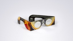 Solar Viewer Sonnensichtbrille