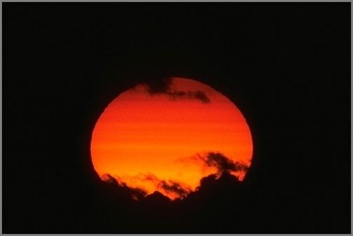 Sonne 2001
