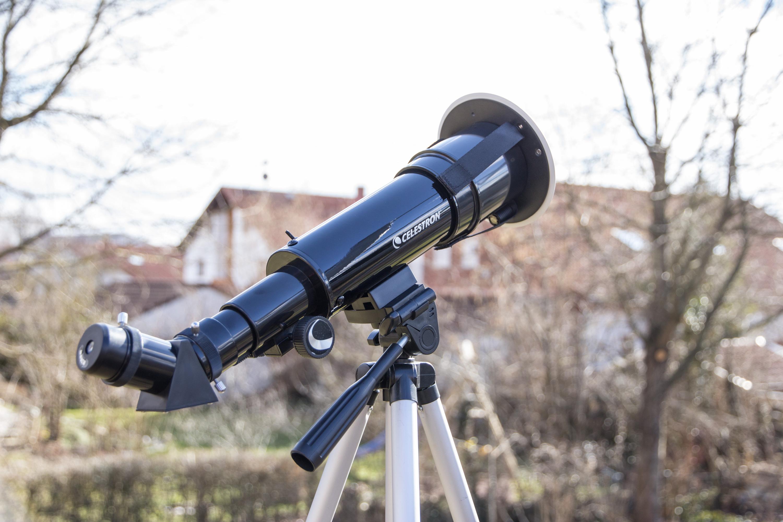 Travelscope u csolar system editionu d astrosolar