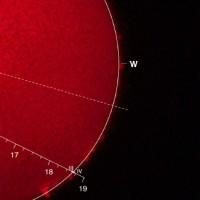 Merkurtransit am 9. Mai 2016 Ein ideales Beobachtungsziel für Teleskope, Spektive oder Ferngläser mit AstroSolar Folie. Wir bieten Ihnen Merkur-Bundle Produkte mit Baader Solar Filtern an, damit Sie das Event in höchster Auflösung erleben können.   Read more…